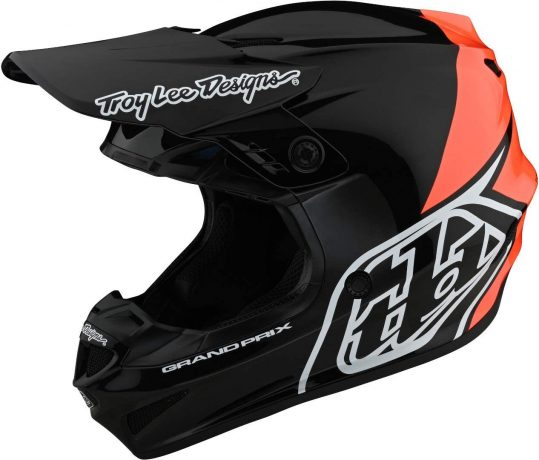 Troy Lee Designs GP