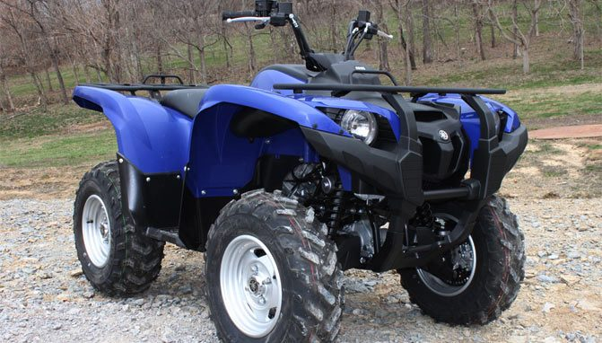 Why Does My Atv Move In Reverse Without Giving It Gas Atv Com