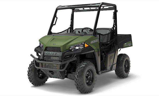 Polaris Ranger 500 Studio