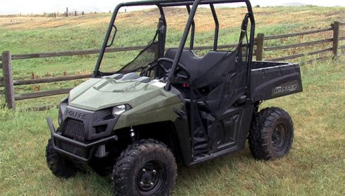 Why Won't My UTV Shift Out Of Reverse?