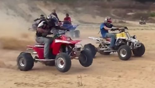 2016 can am outlander x mr 1000r x mr reviews prices for 2017 yamaha banshee 500