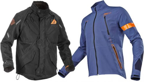 Five Riding Jackets to Keep You Warm and Dry