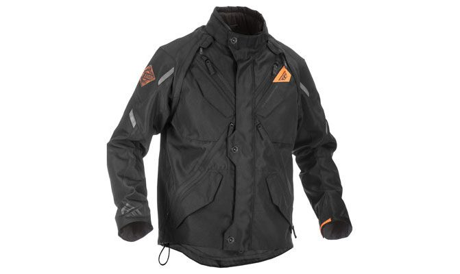 Fly Racing Patrol Riding Jackets