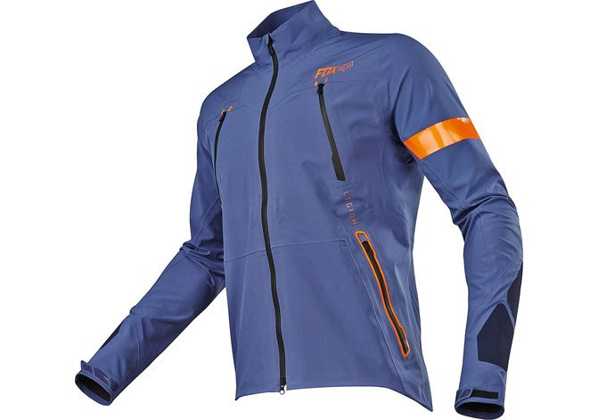 Fox Legion Downpour Riding Jackets