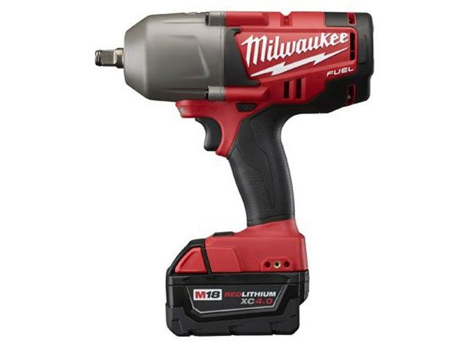 Impact Wrench: Best Tools