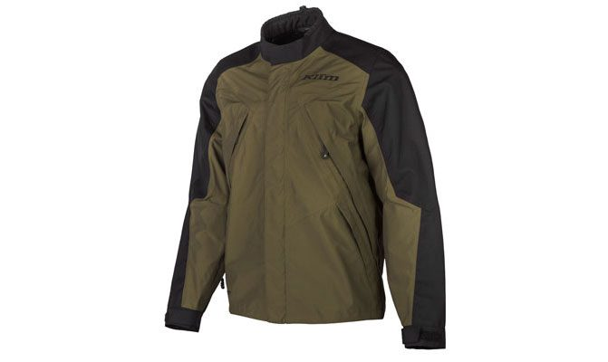 Klim Traverse Riding Jackets