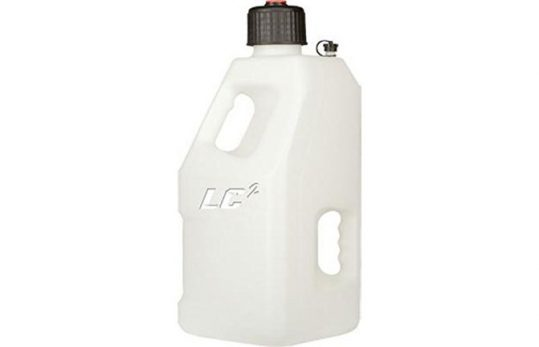LC2 Fuel Can: ATV and UTV Fuel Cans