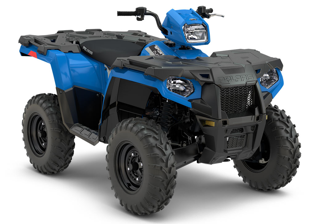 New or Used ATVs in Ontario