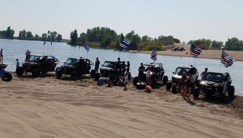 2018 Idaho Dunes UTV Invasion Report