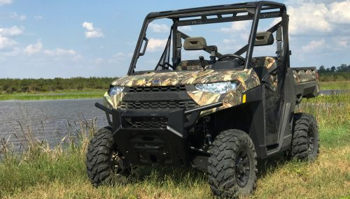 2018 Polaris Ranger XP 1000 Review