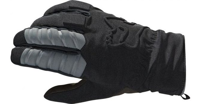 Fox Forge: Best Cold Weather Riding Gloves
