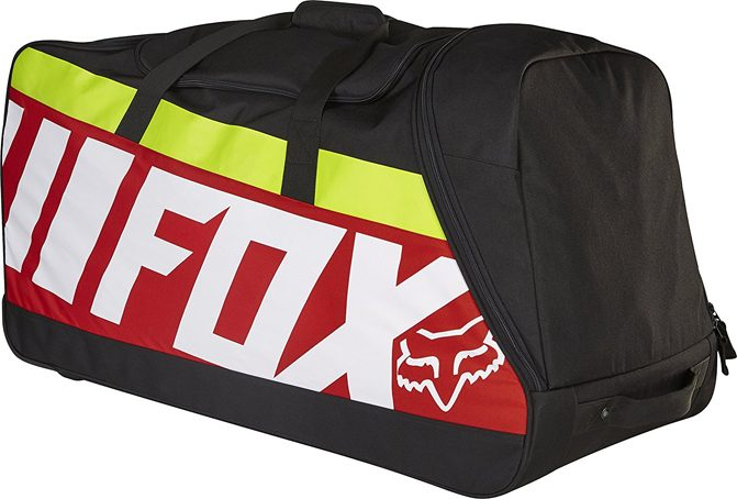 Fox Shuttle 180: Best Gear Bags