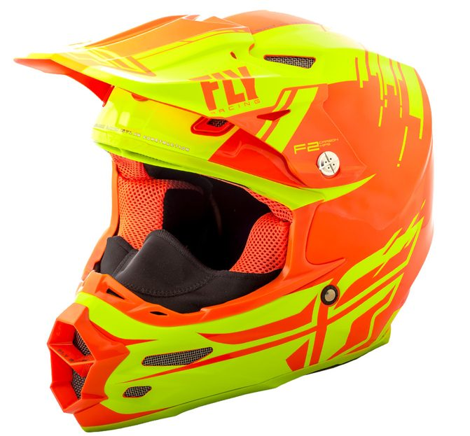 How To Choose an ATV Helmet-Fit
