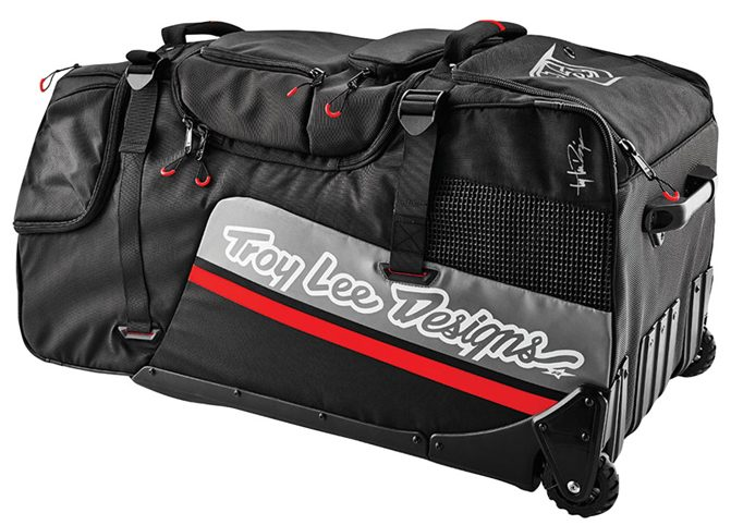 Troy Lee SE Premium: Best Gear Bags