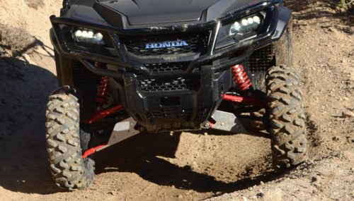 5 Good But Cheap UTV Tires