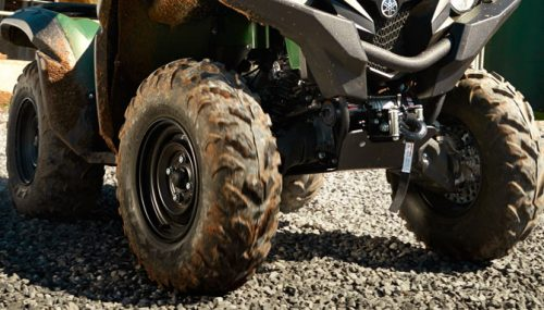 5 Good but Cheap ATV Tires