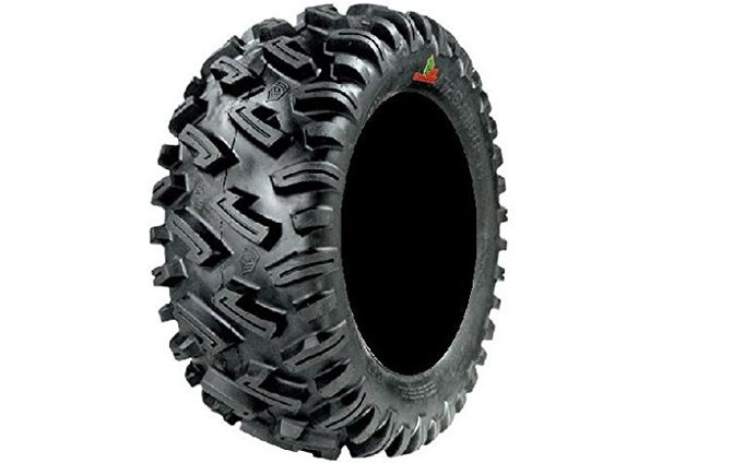 GBC Dirt Commander: Cheap UTV Tires
