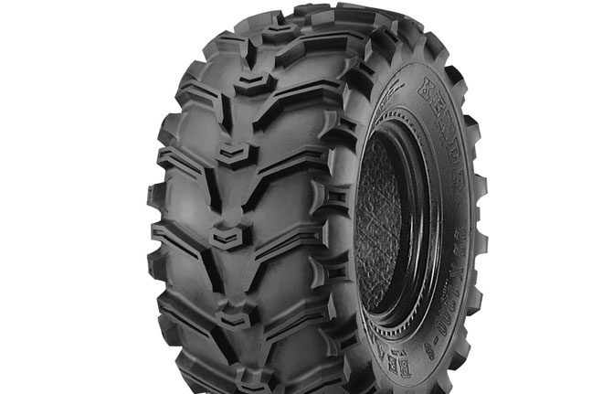 Kenda Bearclaw Tire: Cyber Monday ATV Deals