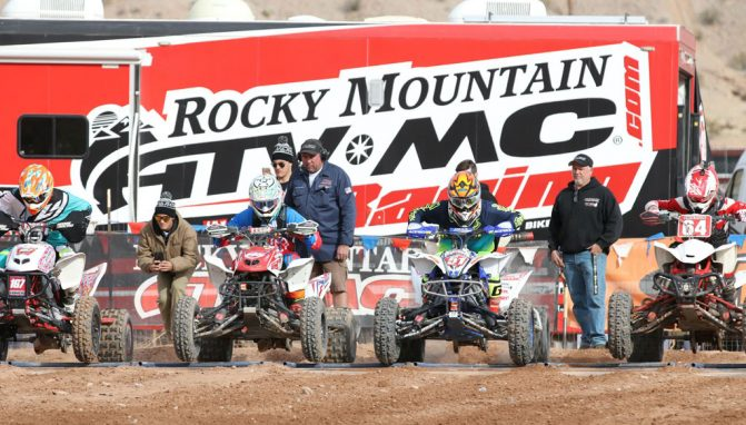 Save Big this March at Rocky Mountain ATV/MC