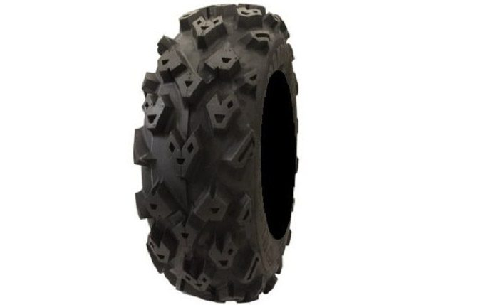 STI Black Diamond XTR: Cheap UTV Tires