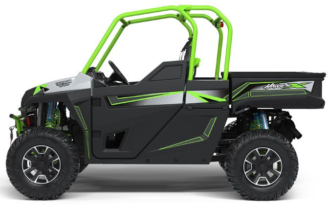 Textron Off Road Havoc X Profile