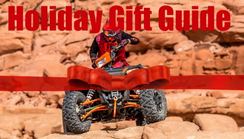 ATV.com Holiday Gift Guide