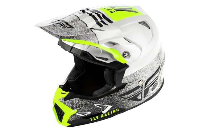 Fly Racing Helmet