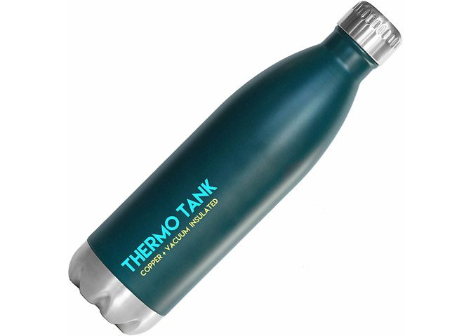 Thermo Tank
