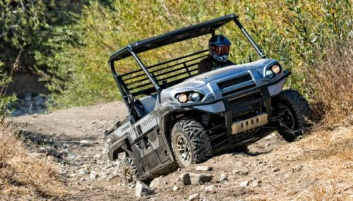 Best Kawasaki Mule Fuel Pump Replacement Options