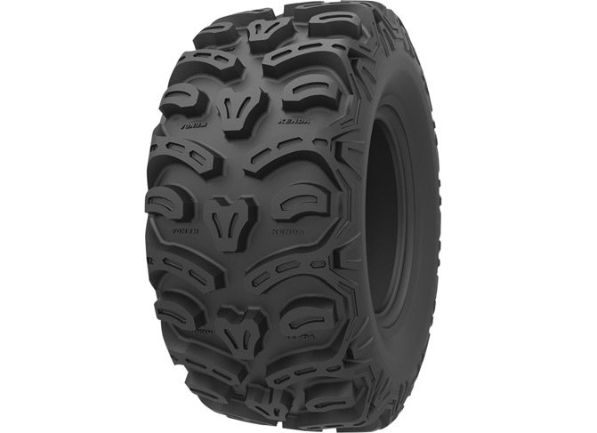 Kenda Bear Claw: Toughest ATV Tires