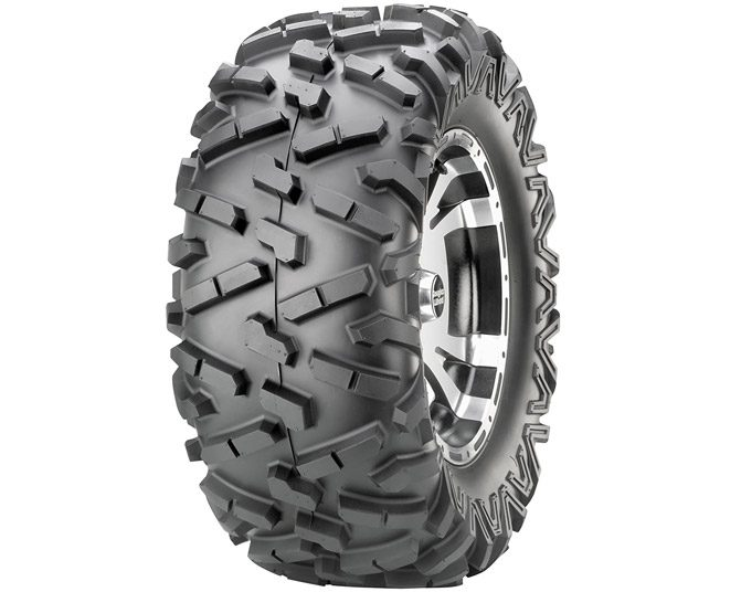Maxxis Bighorn 2.0: Toughest ATV Tires