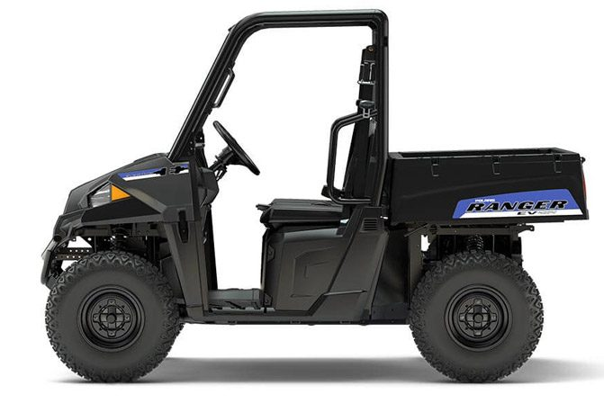 Polaris Ranger EV Profile