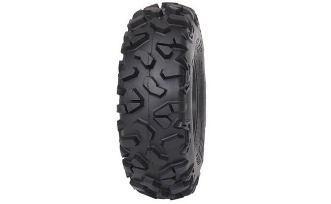 STI Roctane XD-K: Toughest ATV Tires