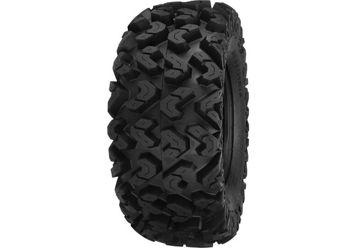 Sedona Rip Saw: Toughest ATV Tires
