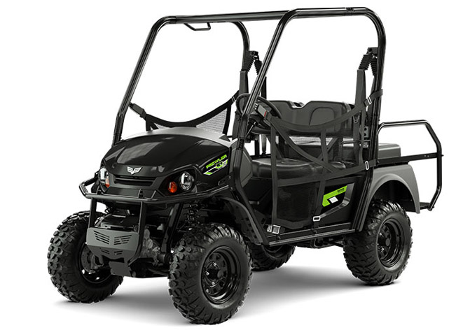 2018 Polaris Ranger Ev Vs Textron Prowler Evis By The Numbers