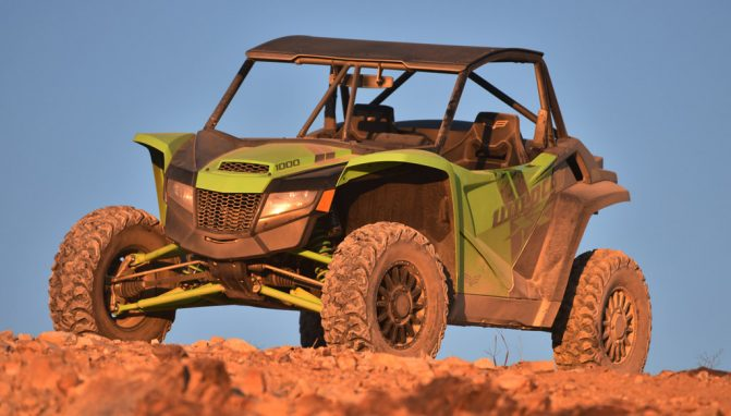 2019 Textron Wildcat XX Beauty