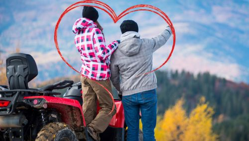Five Gifts For Your ATV-Loving Significant Other