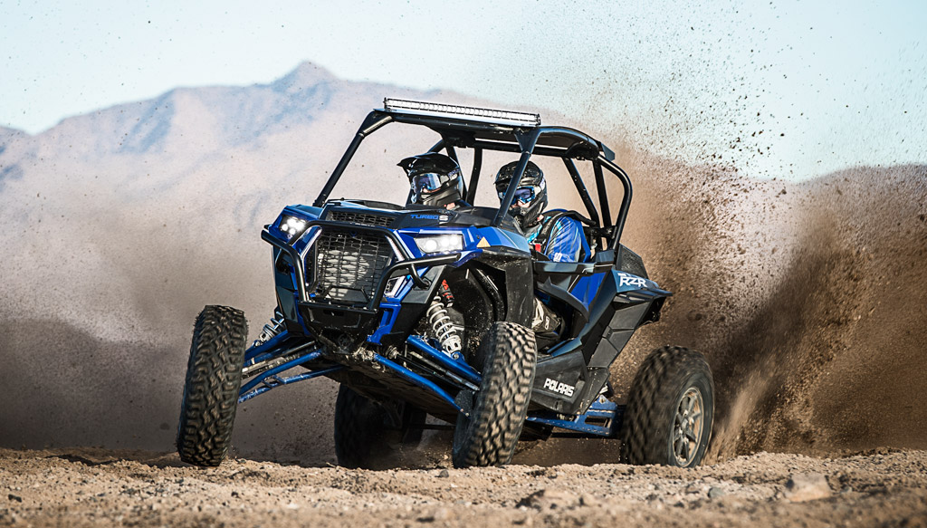 Yfz450 For Sale >> 2018 Polaris RZR XP Turbo S Preview - ATV.com