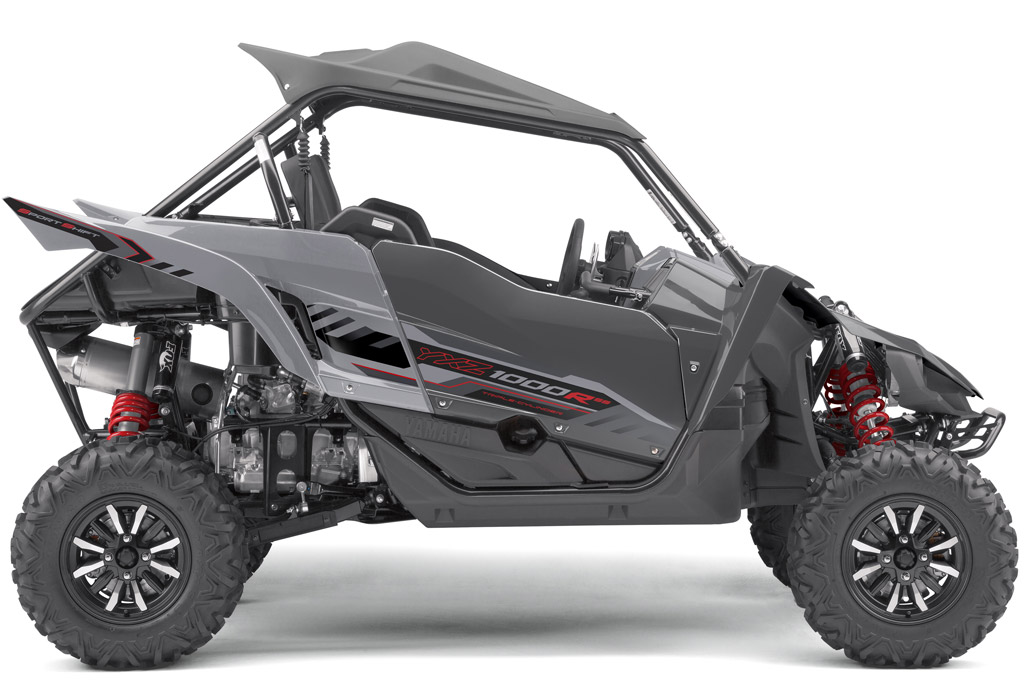 2018 Textron Wildcat Xx Vs Yamaha Yxz1000r Ss By The