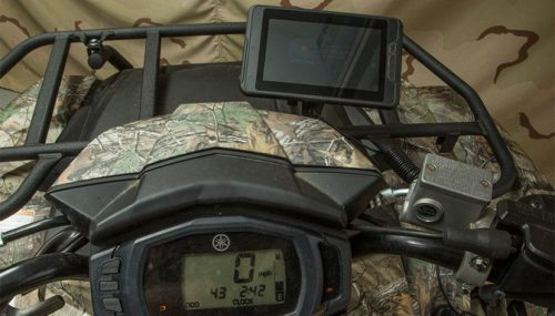 Five of the Best ATV GPS Systems