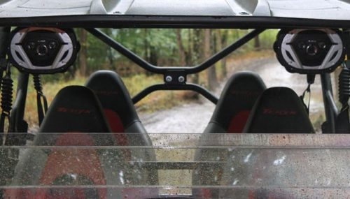 Five of the Best Sound Systems for Your UTV