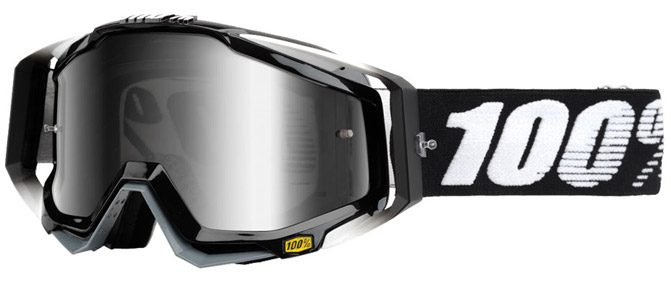 Goggles: Mud Riding Buyer's Guide