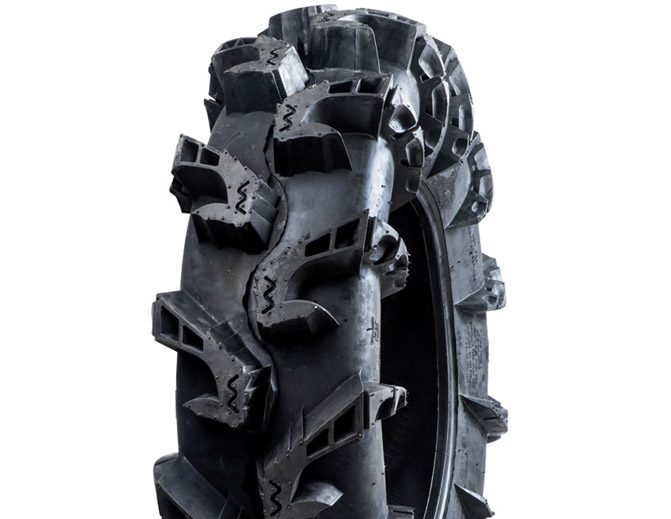 Gorilla Silverback MT2 Tires: Mud Riding Buyer's Guide