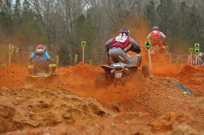 Monster Mile Maxxis General GNCC