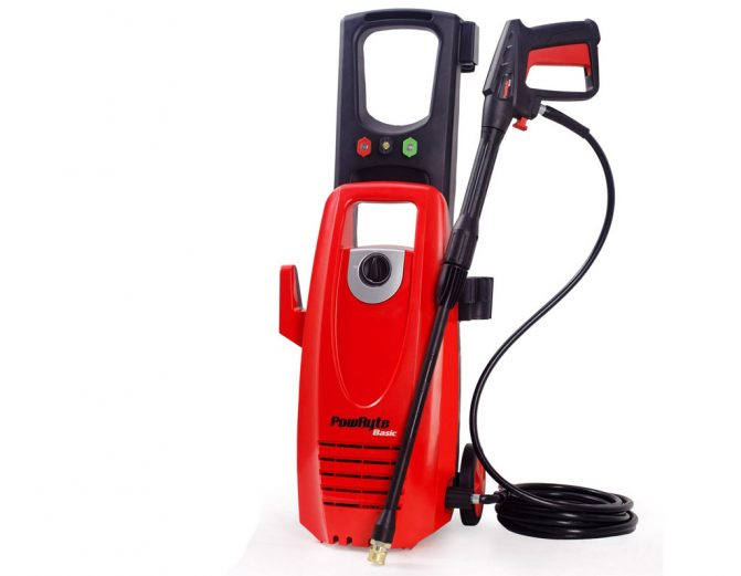 PowRyte Pressure Washer: Mud Riding Buyer's Guide