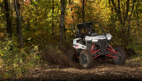 2018 Polaris RZR RS1 Review