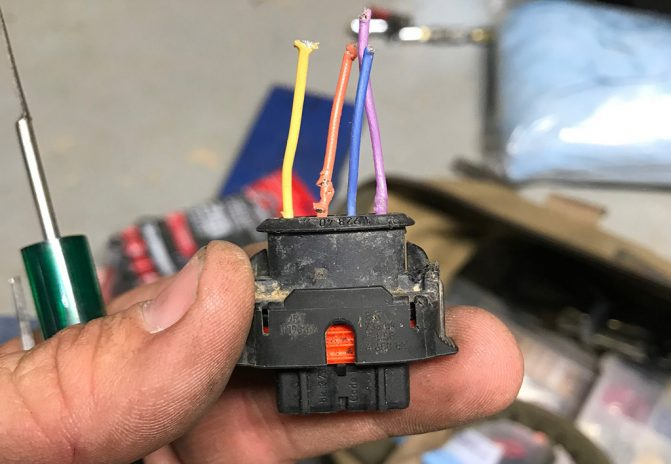 Polaris Ranger Wiring Problem 2