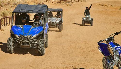 Protecting the Future of ATV and UTV Riding with the Yamaha Outdoor Access Initiative