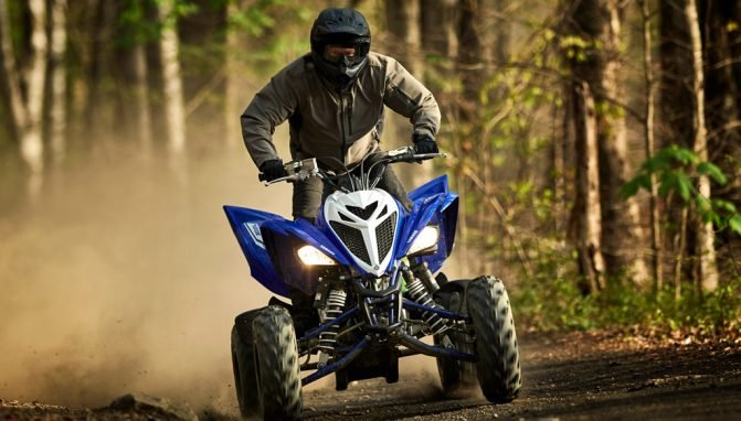 Five of the Best ATVs for Trail Riding - ATV com