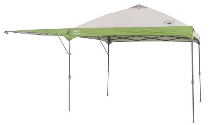 Coleman Canopy